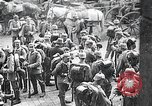 Image of German soldiers Germany, 1914, second 1 stock footage video 65675067917