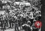Image of German soldiers Germany, 1914, second 2 stock footage video 65675067917