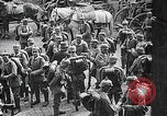 Image of German soldiers Germany, 1914, second 3 stock footage video 65675067917
