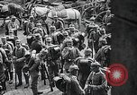 Image of German soldiers Germany, 1914, second 5 stock footage video 65675067917