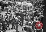 Image of German soldiers Germany, 1914, second 7 stock footage video 65675067917
