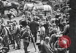 Image of German soldiers Germany, 1914, second 8 stock footage video 65675067917