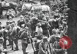Image of German soldiers Germany, 1914, second 9 stock footage video 65675067917