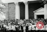 Image of Henry Ford Detroit Michigan USA, 1942, second 8 stock footage video 65675067925