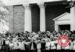 Image of Henry Ford Detroit Michigan USA, 1942, second 10 stock footage video 65675067925