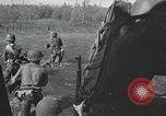 Image of ARVN forces attacking Viet Cong Vietnam, 1965, second 1 stock footage video 65675067936