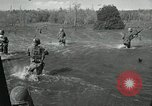 Image of ARVN forces attacking Viet Cong Vietnam, 1965, second 7 stock footage video 65675067936