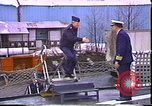 Image of Exxon Valdez oil spill Valdez Alaska USA, 1989, second 2 stock footage video 65675067943