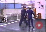 Image of Exxon Valdez oil spill Valdez Alaska USA, 1989, second 7 stock footage video 65675067943