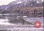 Image of Exxon Valdez oil spill Valdez Alaska USA, 1989, second 8 stock footage video 65675067943