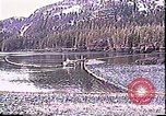 Image of Exxon Valdez oil spill Valdez Alaska USA, 1989, second 9 stock footage video 65675067943