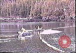 Image of Exxon Valdez oil spill Valdez Alaska USA, 1989, second 12 stock footage video 65675067943