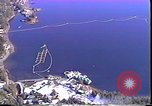 Image of Exxon Valdez oil spill Valdez Alaska USA, 1989, second 10 stock footage video 65675067944