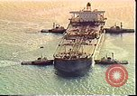 Image of Exxon Valdez oil spill Alaska USA, 1989, second 6 stock footage video 65675067945