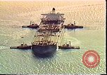 Image of Exxon Valdez oil spill Alaska USA, 1989, second 7 stock footage video 65675067945