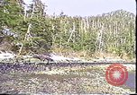 Image of Exxon Valdez oil spill Valdez Alaska USA, 1989, second 3 stock footage video 65675067946