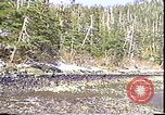 Image of Exxon Valdez oil spill Valdez Alaska USA, 1989, second 4 stock footage video 65675067946