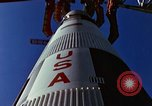 Image of Apollo 11 Cape Kennedy Florida USA, 1969, second 7 stock footage video 65675067950