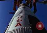 Image of Apollo 11 Cape Kennedy Florida USA, 1969, second 8 stock footage video 65675067950
