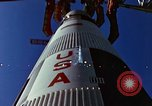 Image of Apollo 11 Cape Kennedy Florida USA, 1969, second 10 stock footage video 65675067950