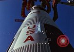 Image of Apollo 11 Cape Kennedy Florida USA, 1969, second 12 stock footage video 65675067950