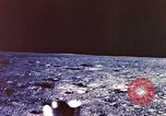 Image of Apollo 11 first moon walk Cape Kennedy Florida USA, 1969, second 5 stock footage video 65675067952