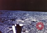Image of Apollo 11 first moon walk Cape Kennedy Florida USA, 1969, second 6 stock footage video 65675067952
