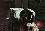 Image of Apollo 11 astronauts first humans on moon Florida United States USA, 1969, second 6 stock footage video 65675067953