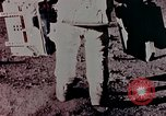 Image of Apollo 11 astronauts first humans on moon Florida United States USA, 1969, second 11 stock footage video 65675067953