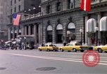 Image of Streetcars San Francisco California USA, 1985, second 2 stock footage video 65675067955