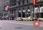 Image of Streetcars San Francisco California USA, 1985, second 3 stock footage video 65675067955