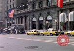 Image of Streetcars San Francisco California USA, 1985, second 4 stock footage video 65675067955