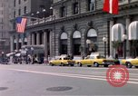 Image of Streetcars San Francisco California USA, 1985, second 7 stock footage video 65675067955