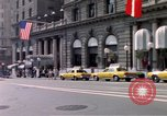 Image of Streetcars San Francisco California USA, 1985, second 8 stock footage video 65675067955