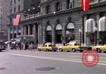 Image of Streetcars San Francisco California USA, 1985, second 9 stock footage video 65675067955