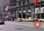 Image of Streetcars San Francisco California USA, 1985, second 10 stock footage video 65675067955