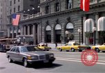 Image of Streetcars San Francisco California USA, 1985, second 11 stock footage video 65675067955