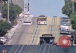 Image of Streetcars San Francisco California USA, 1985, second 4 stock footage video 65675067956