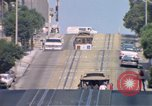 Image of Streetcars San Francisco California USA, 1985, second 5 stock footage video 65675067956