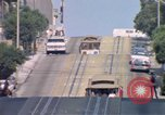 Image of Streetcars San Francisco California USA, 1985, second 6 stock footage video 65675067956