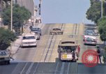 Image of Streetcars San Francisco California USA, 1985, second 11 stock footage video 65675067956