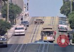 Image of Streetcars San Francisco California USA, 1985, second 12 stock footage video 65675067956