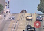 Image of Streetcars San Francisco California USA, 1985, second 5 stock footage video 65675067957