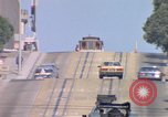 Image of Streetcars San Francisco California USA, 1985, second 6 stock footage video 65675067957