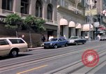 Image of Streetcars San Francisco California USA, 1985, second 4 stock footage video 65675067958