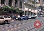 Image of Streetcars San Francisco California USA, 1985, second 5 stock footage video 65675067958