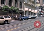 Image of Streetcars San Francisco California USA, 1985, second 6 stock footage video 65675067958