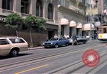 Image of Streetcars San Francisco California USA, 1985, second 9 stock footage video 65675067958