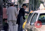 Image of Streetcars San Francisco California USA, 1985, second 4 stock footage video 65675067959