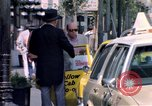 Image of Streetcars San Francisco California USA, 1985, second 8 stock footage video 65675067959